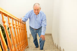 Safety and Fall Prevention Heading Image